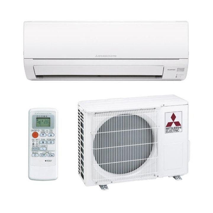 Klimatska naprava - Mitsubishi
